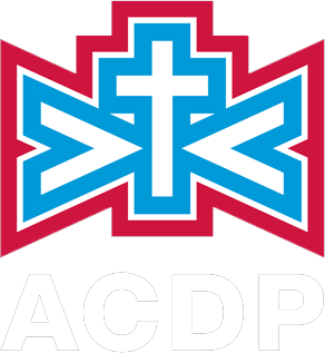 THE ACDP